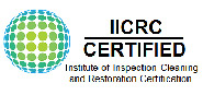 IICRC Certification NY